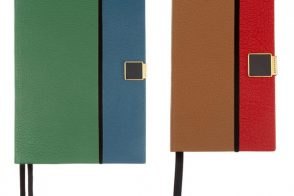 Jonathan Saunders collaborates with Smythson on accessories collection