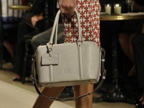 Loewe Spring 2012 handbags (4)