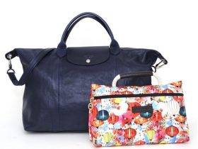 Longchamp Spring 2012 handbags (3)