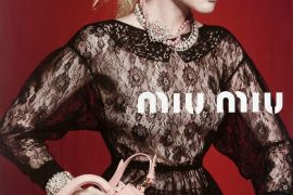 Miu Miu's Resort 2012 ad campaign finally gives us a lust-worthy bag
