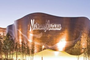 Neiman Marcus to accept Visa and MasterCard in stores starting Nov. 1!
