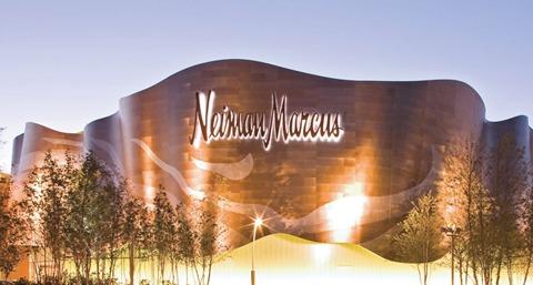 does neiman marcus accept visa logo