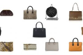 New at Net-A-Porter 10.3.11