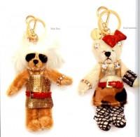 Prada Bear Trick Keychains (1)