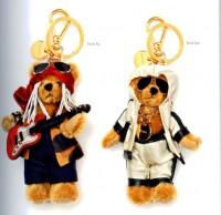 Prada Bear Trick Keychains (2)