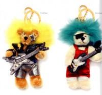 Prada Bear Trick Keychains (3)