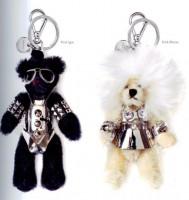 Prada Bear Trick Keychains (4)