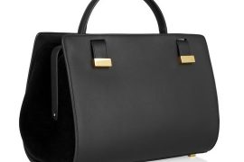 Despite the prices, The Row makes some beautiful handbags