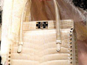 Valentino Spring 2012 handbags (18)