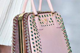 Vogue.com picks Spring 2012's key bag trends – do you agree?