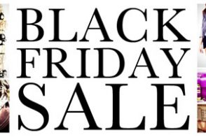 Didn't make it to the sample sale? Check out Rebecca Minkoff's Black Friday deals