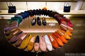 Spring 2012 Line to Love: Tod's