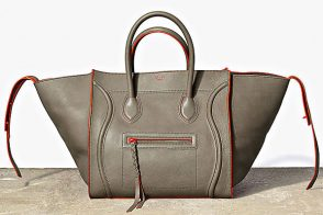 Want it Wednesday: Celine Phantom