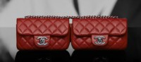 Chanel Cruise 2012 Handbags (1)