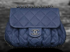 Chanel Cruise 2012 Handbags (9)