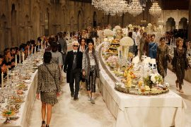 The Handbags of Chanel Métiers d'Art 2012
