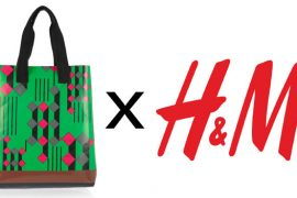 Are you excited for Marni x H&M?