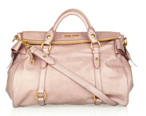 Miu Miu Bag On Sale