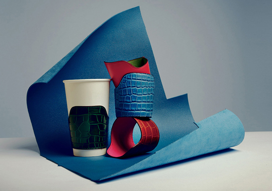 long purse - Jimmy Choo makes coozies now too, but you should stick to Hermes ...