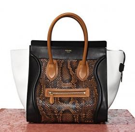 Celine Spring Summer 2012 Handbags (27)