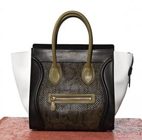 Celine Spring Summer 2012 Handbags (28)