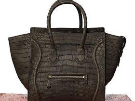 Celine Spring Summer 2012 Handbags (29)