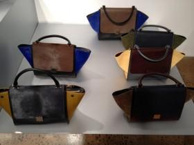 Celine Pre-Fall 2012 Handbags (3)