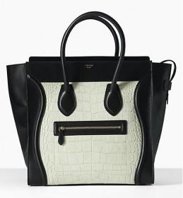 Celine Spring Summer 2012 Handbags (54)