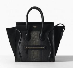 Celine Spring Summer 2012 Handbags (55)