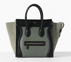 Celine Spring Summer 2012 Handbags (56)