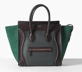 Celine Spring Summer 2012 Handbags (57)