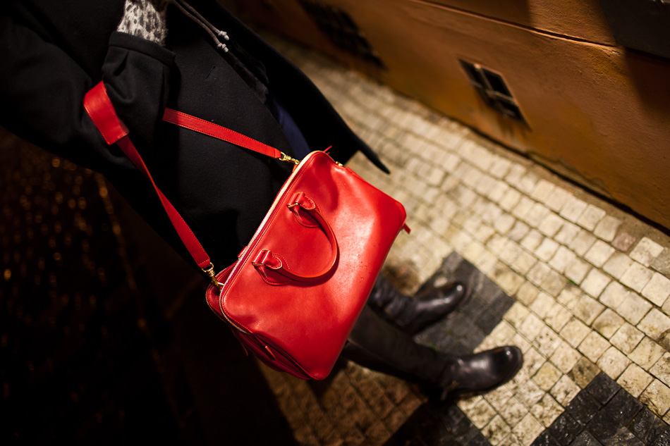 celine luggage tote mini - Purseonals: Celine Triptyque - PurseBlog