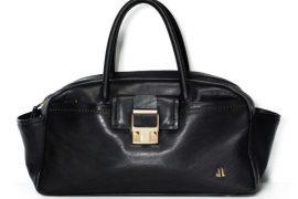 Introducing the Lanvin JL Bowling Bag