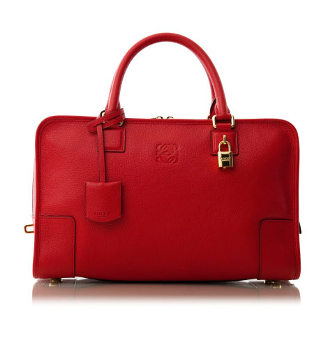 Loewe Pre-Fall 2012 Handbags (3)
