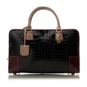 Loewe Pre-Fall 2012 Handbags (9)