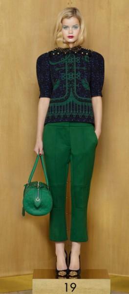 Louis Vuitton Pre-Fall 2012 (24)