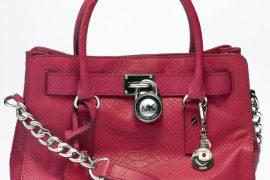 Weekend Obsession: Michael Kors Hamilton Handbag for Great East Japan Earthquake Relief