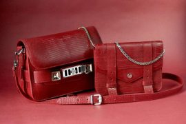 Proenza Schouler releases all-red Valentine's Day capsule collection