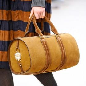 Burberry Prorsum Fall 2012 Handbags (1)