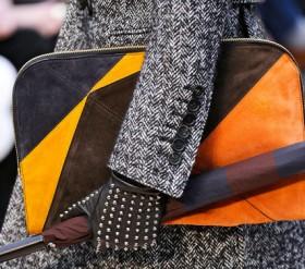 Burberry Prorsum Fall 2012 Handbags (10)