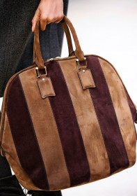 Burberry Prorsum Fall 2012 Handbags (11)
