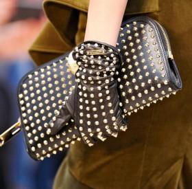 Burberry Prorsum Fall 2012 Handbags (14)