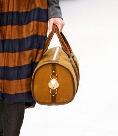 Burberry Prorsum Fall 2012 Handbags (2)