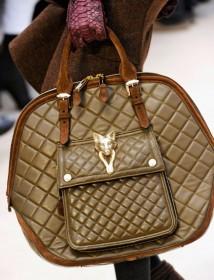 Burberry Prorsum Fall 2012 Handbags (22)