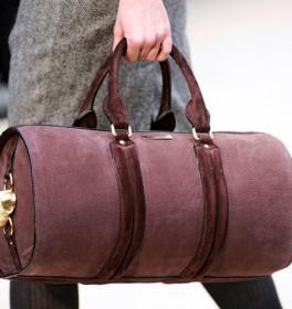 Burberry Prorsum Fall 2012 Handbags (25)