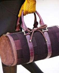 Burberry Prorsum Fall 2012 Handbags (31)