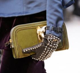Burberry Prorsum Fall 2012 Handbags (32)