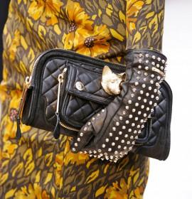Burberry Prorsum Fall 2012 Handbags (34)