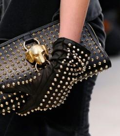 Burberry Prorsum Fall 2012 Handbags (35)