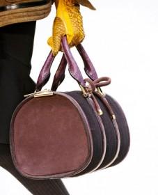 Burberry Prorsum Fall 2012 Handbags (4)